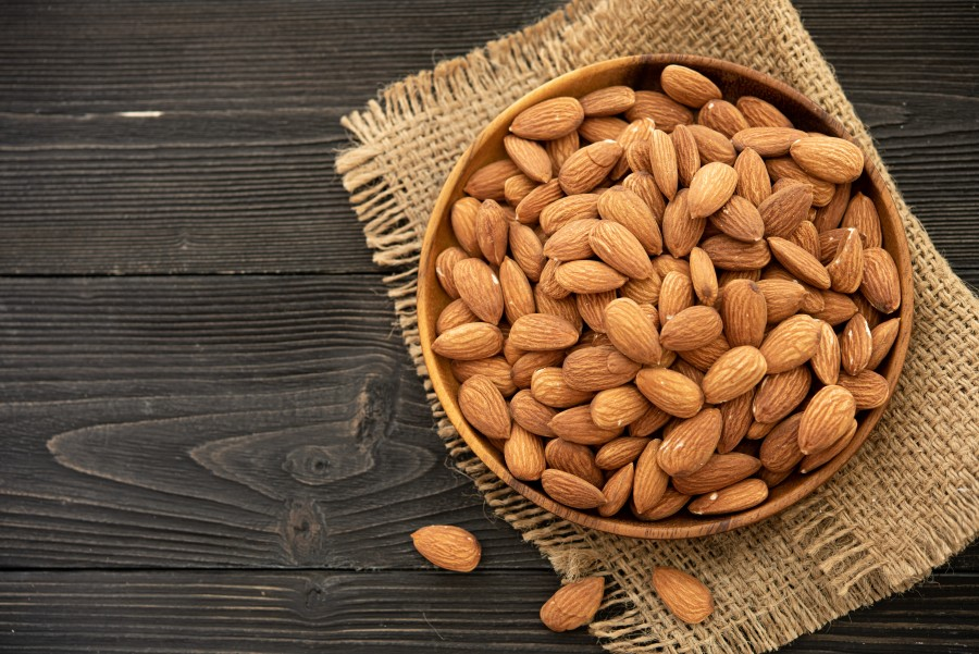 almond-for-hair-growth